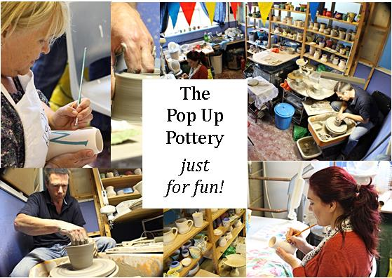 Pottery postcard for website
